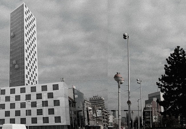 savska cesta, zagrebačka avenija, poslovni toranj, savska, zagrebačka, zagreb, hrvatska, croatia, upi-2m, upi2m, arhitektura, konstrukcija, Poslovni toranj Savska by UPI-2M, savska
