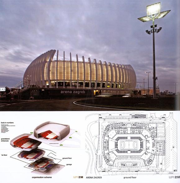 2012 ARCHITECTURE REPORT