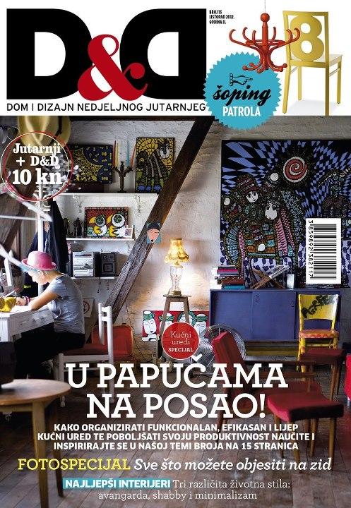 D&D magazin