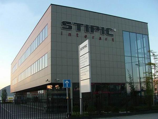 Stipić Interart by UPI-2M