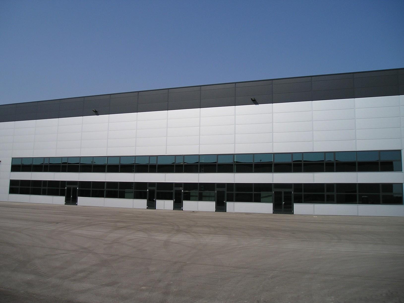 POSLOVNI PARK ZAGREB poslovni prostori, skladišne hale, upi-2m
