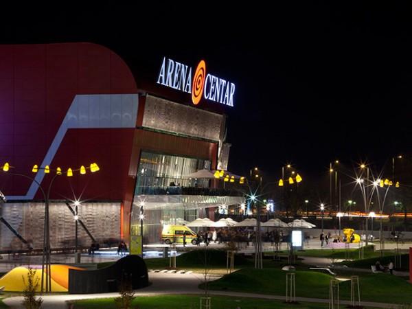Arena Centar, UPI-2M, zagreb, hrvatska, croatia, Arena Centar Lanište, UPI-2M, arhitektura, architecture, shopping mall, trgovački centar, urbanizam, urban planning