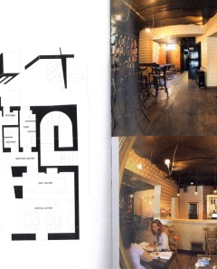CAFÉ - best of coffee shop design
