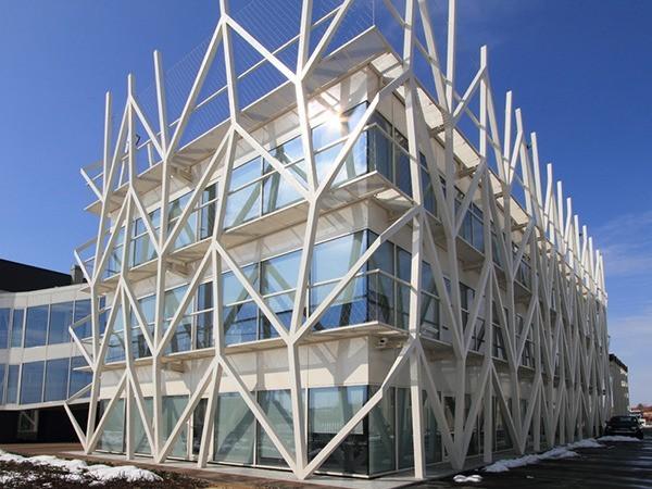novi stipić, stipić, poslovna zgrada, zagreb, nagrada, čelik, beton, konstrukcija, arhitektura, business office, stipic