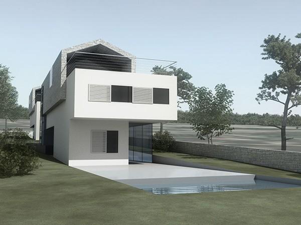 house, house jaklin, holiday house,kuća jaklin, KUĆA ZA ODMOR J , UPI-2M