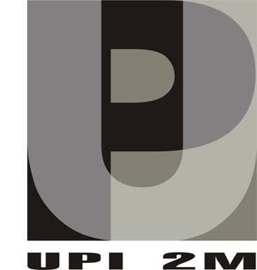 1995 logo UPI-2M