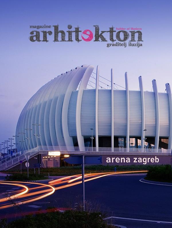 arena zagreb, arhitekton 2011, nagrada, prize, upi-2m