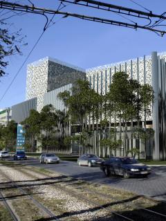Poslovni kompleks Adris Grupa, nagrada, ADRIS GRUPA, UPI-2M
