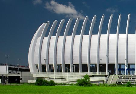 arena zagreb, archdaily 2011, nagrada, prize, upi-2m