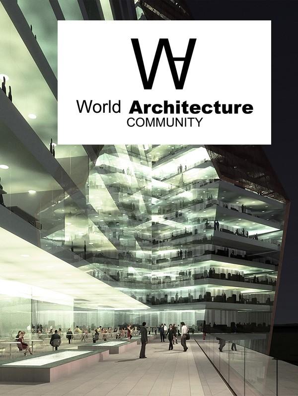 Crodux Tower, WAC 2009 nagrada, UPI-2M