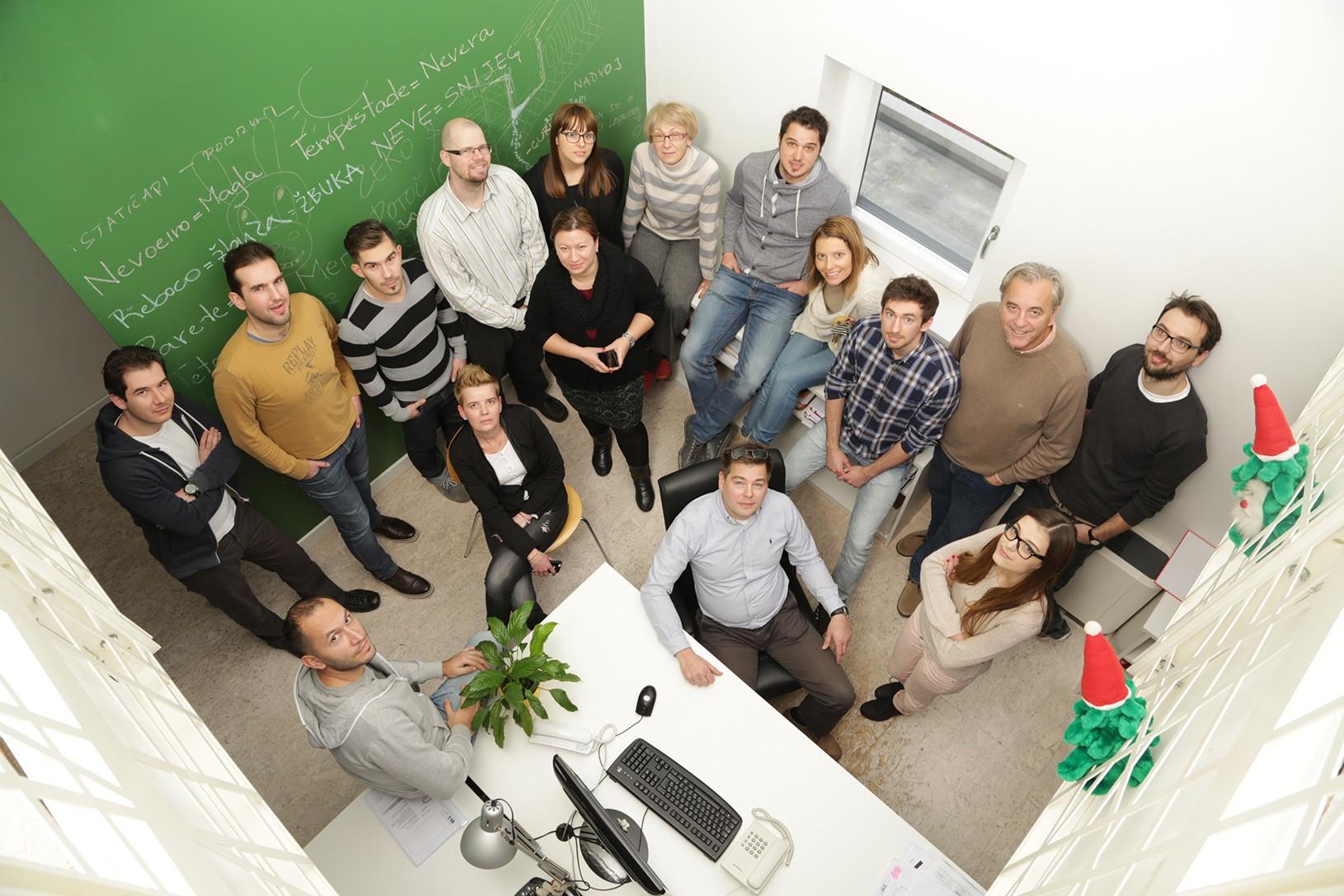 UPI-2M team