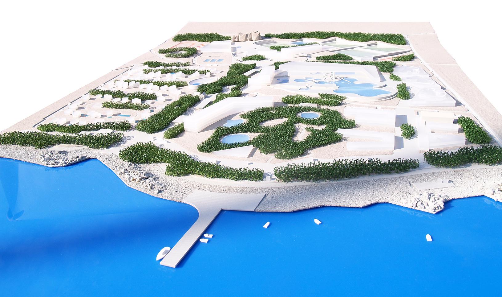 baško polje, upi-2m, polje, baška, krk, hrvatska, croatia, arhitektura, architecture, urban planning, urbanizam