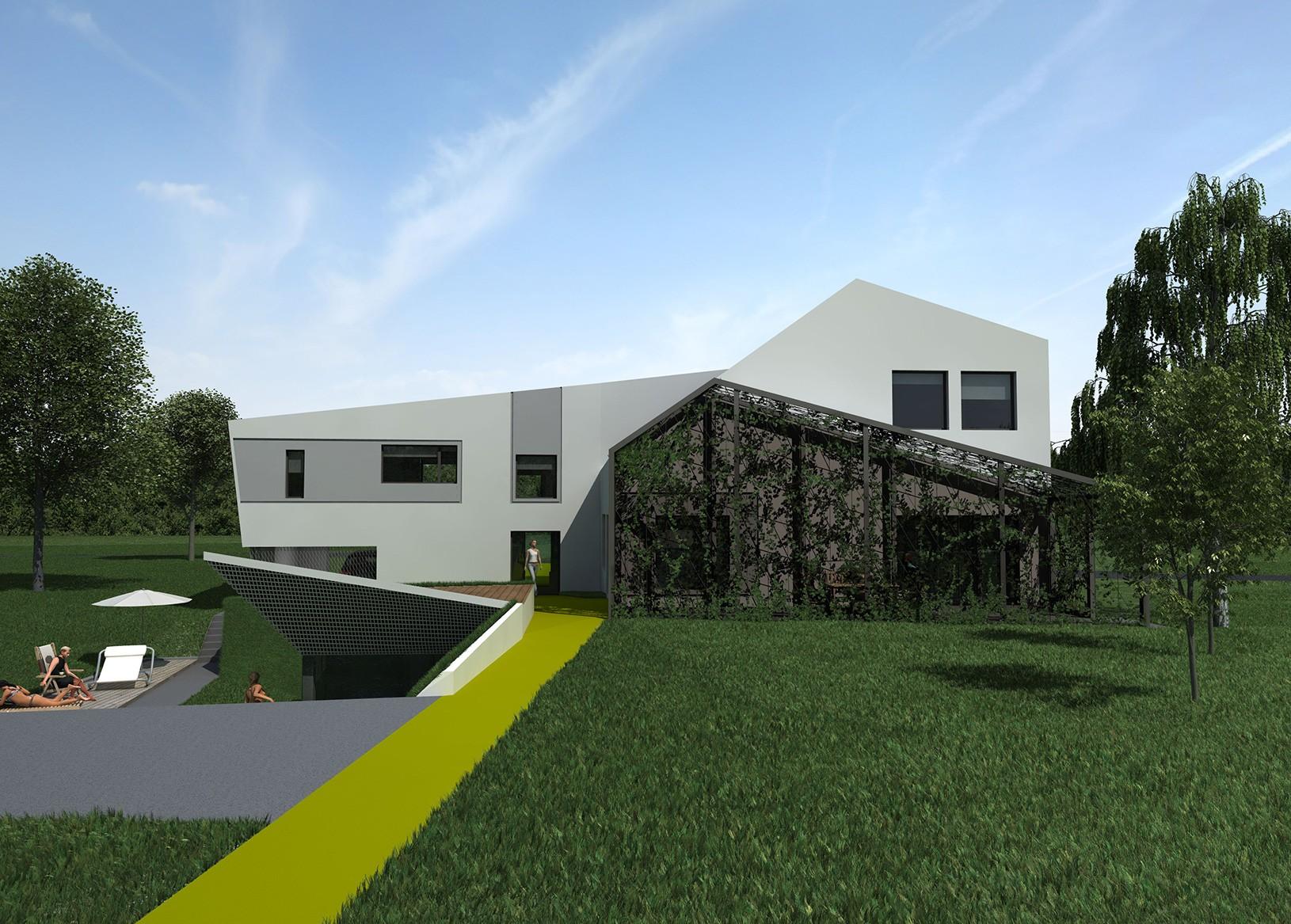 Jaska - obiteljska kuća, UPI-2M