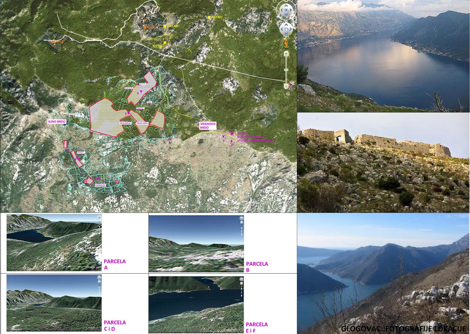 Glogovac, Crna Gora, UPI-2M