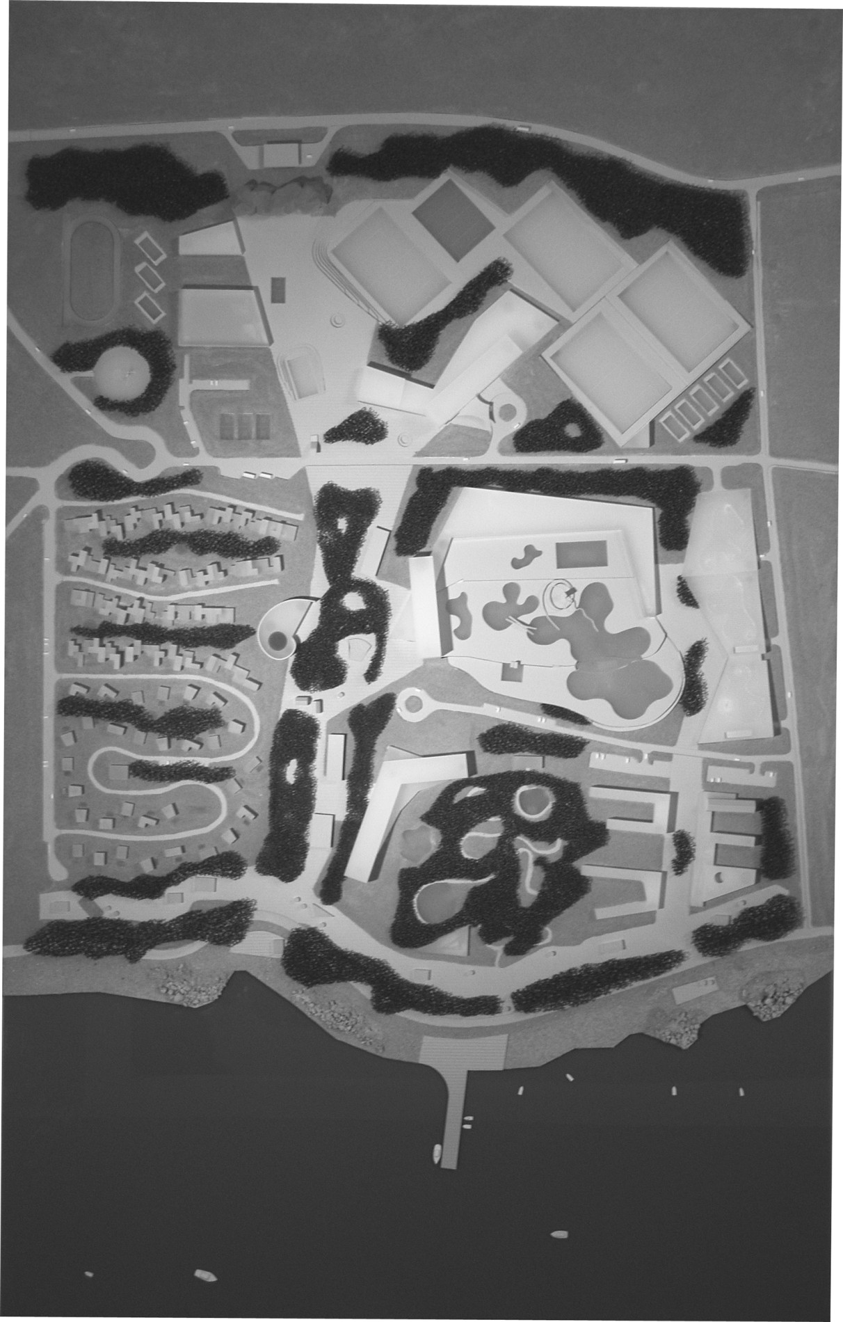 Baško polje, UPI-2M