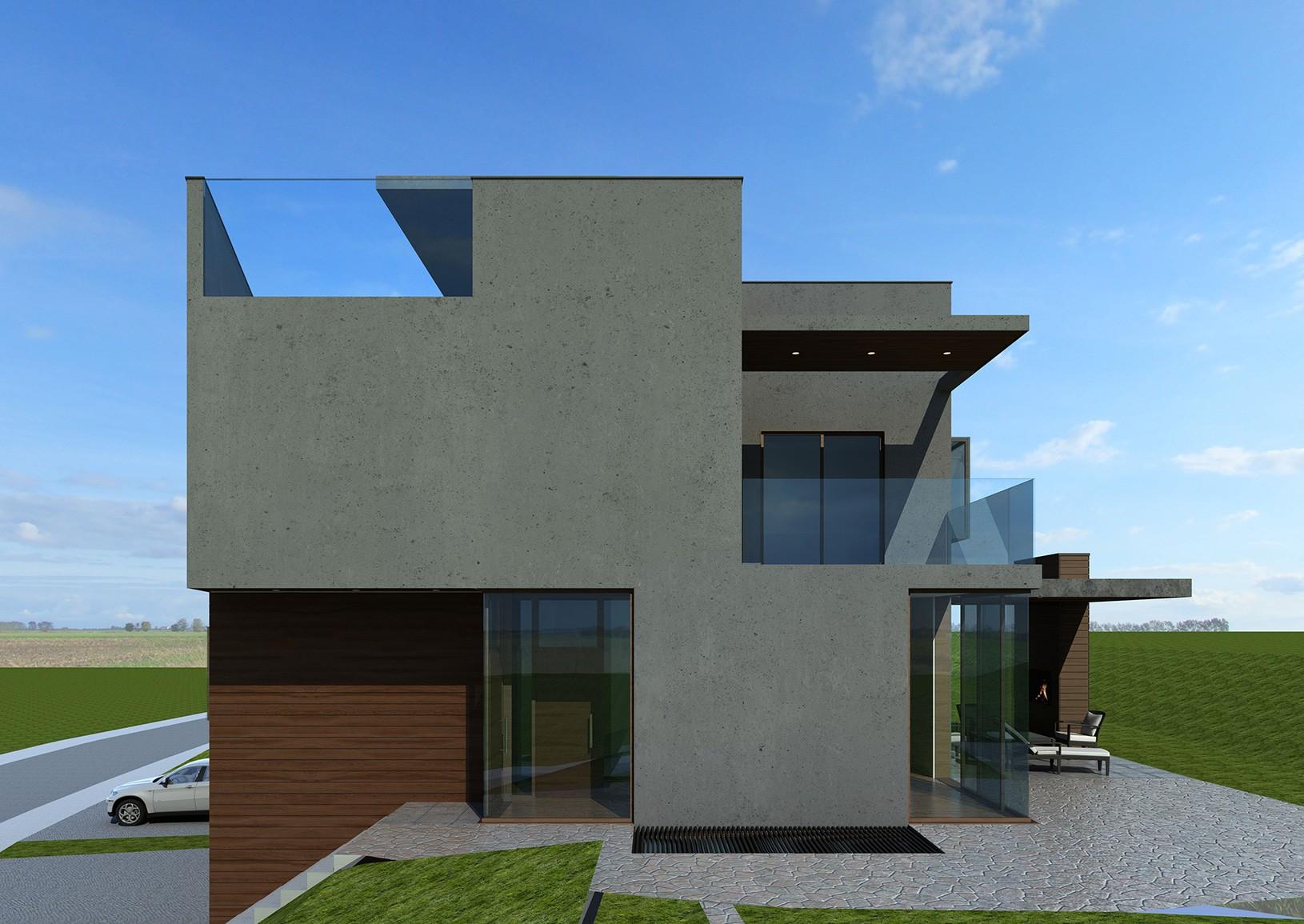 Istarska - stambena zgrada, UPI-2M