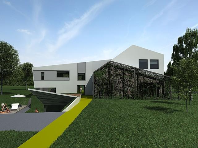 jaska, Jaska - obiteljska kuća, UPI-2M