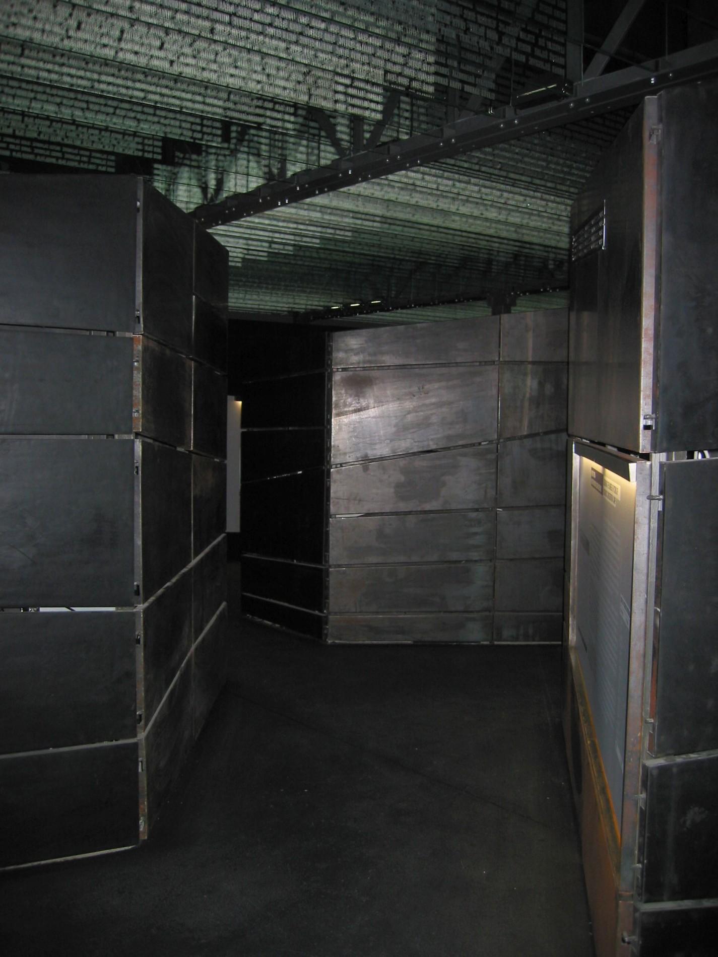 Jasenovac, memorijalni centar, helena njirić, upi-2m, konstrukcija, hrvatska, memorial center, croatia, structure