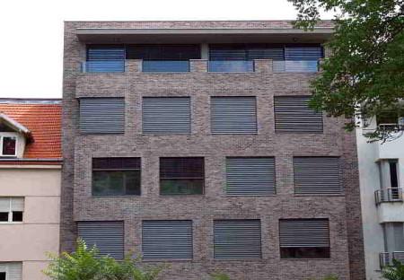 MEDVEDGRADSKA višestambena zgrada
