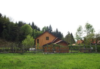 VACATION HOUSE IN ZAGORJE