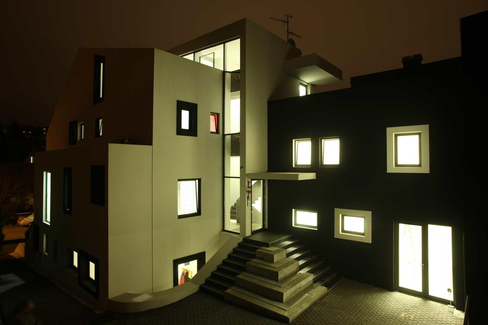 vinogradska, vinogradska 49, UPI-2M, arhitektura, Architecture, office building, poslovni objekt