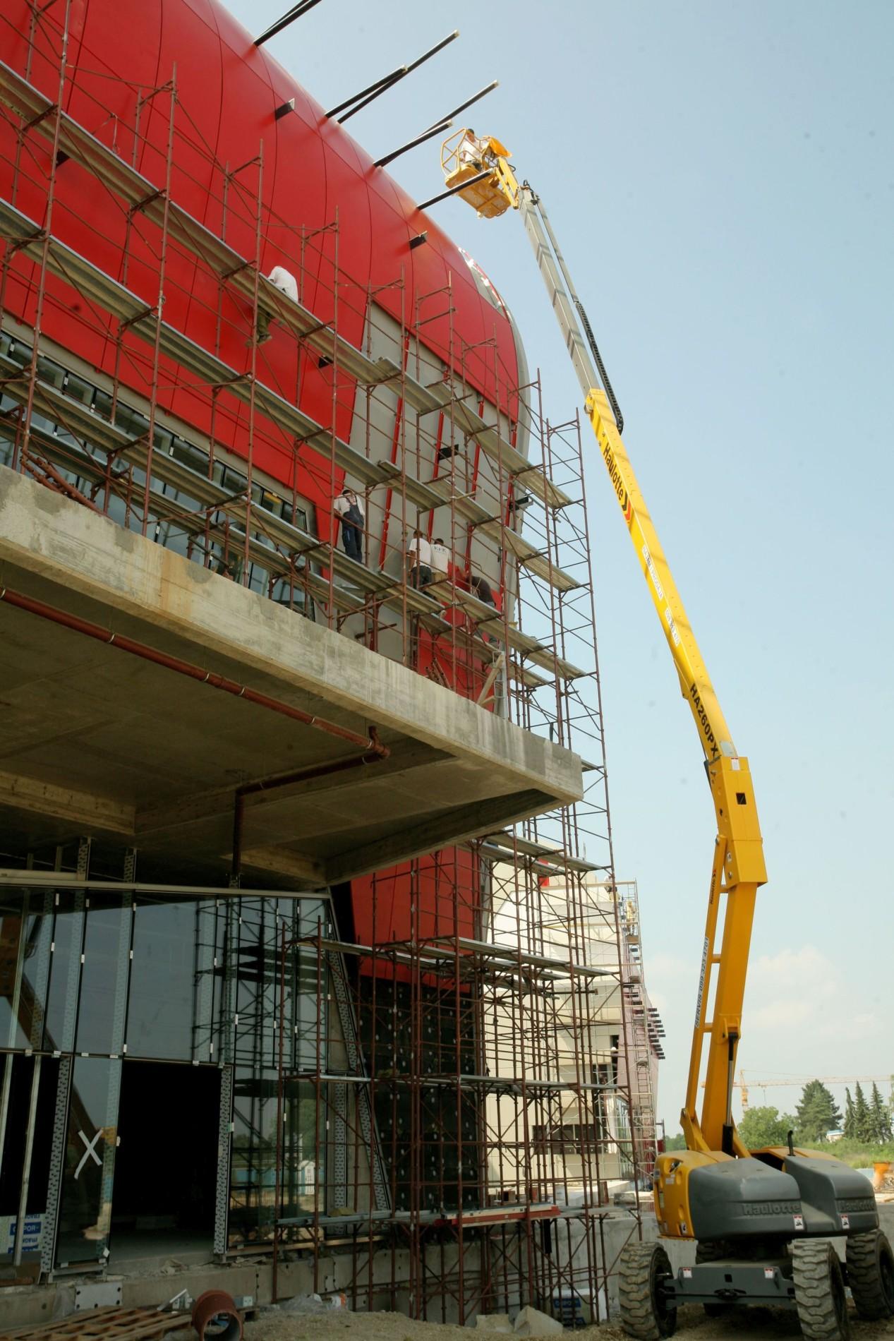 arena centar, beton, concrete, lanište, upi-2m, zagreb, hrvatska, upi2m, structure, konstrukcija