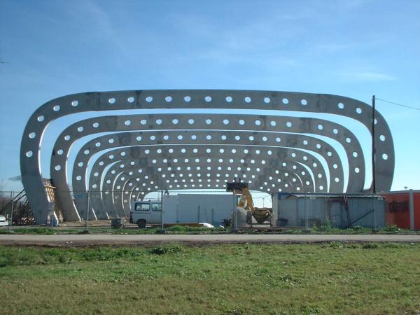 agmar, concrete, structure, architecture, upi-2m