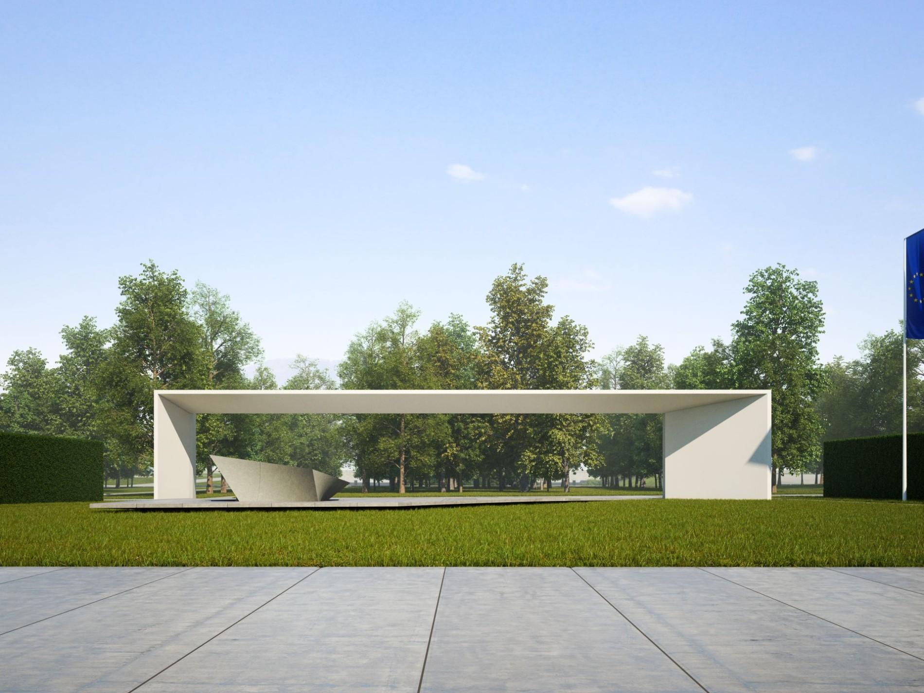spomenik domovini, zagreb, hrvatska, croatia, upi-2m, arhitektura, fabijanić, upi-2m, monument of the homeland