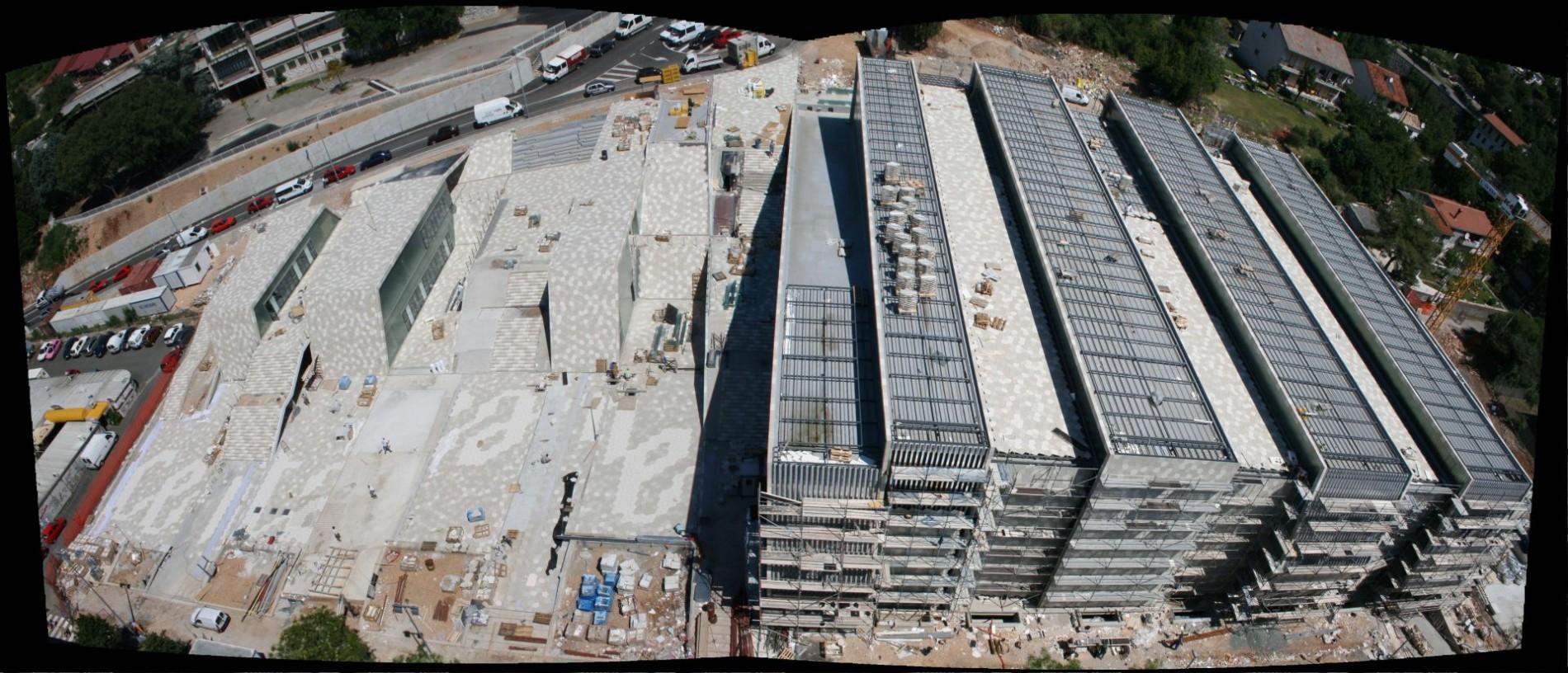 zamet, beton, upi-2m