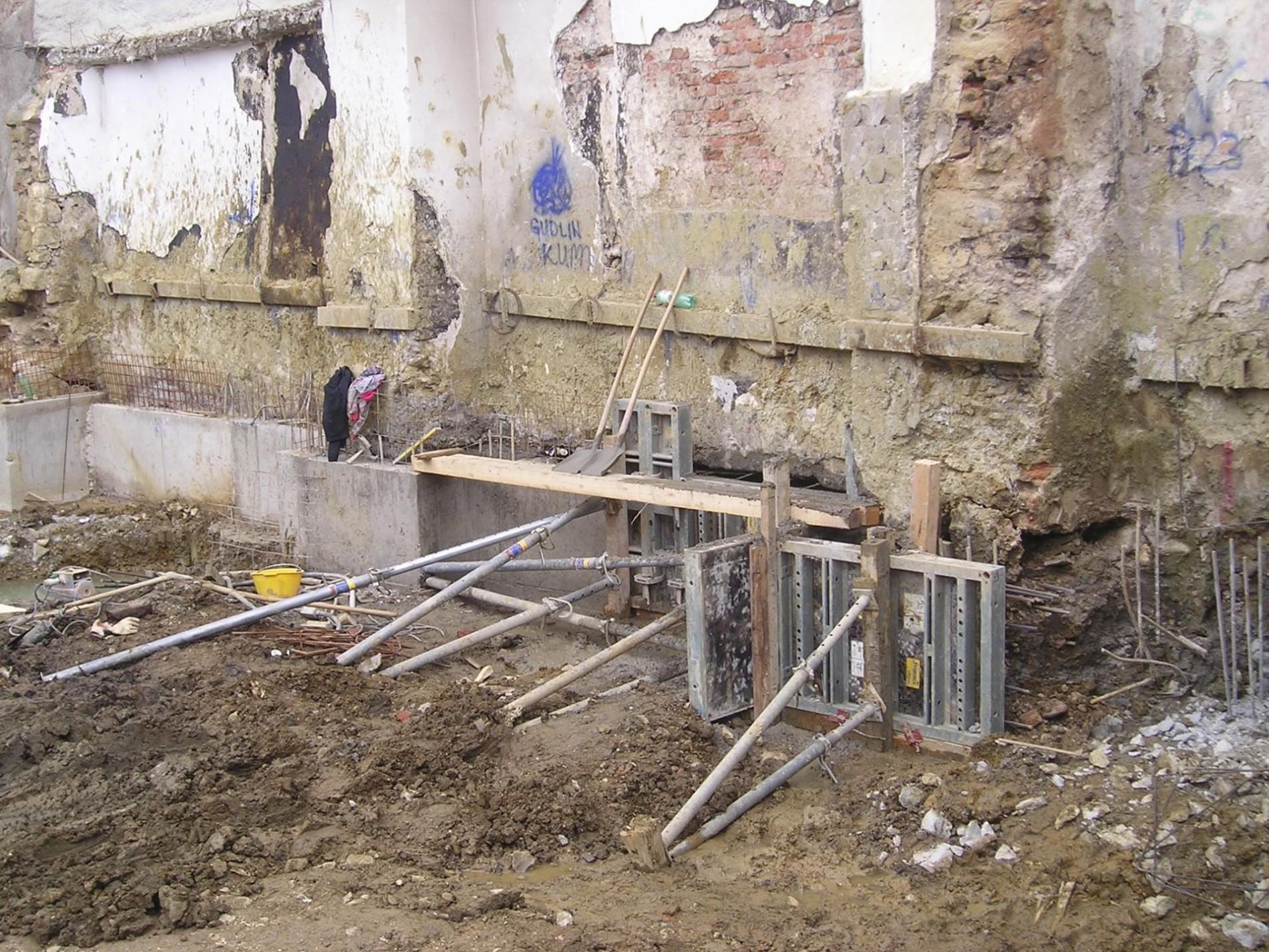 vlaška, stara vlaška, vlaška 9, beton, vlaska, concrete, structure, konstrukcija, rekonstrukcija, reconstruction, nikola filipović, nikola filipovic, upi-2m, upi-2m d.o.o.