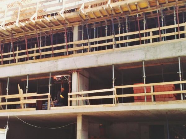 medvedgradska, stambena zgrada, residential building, building, zgrada, upi-2m, konstrukcija, structure, concrete, beton, upi-2m, upi2m