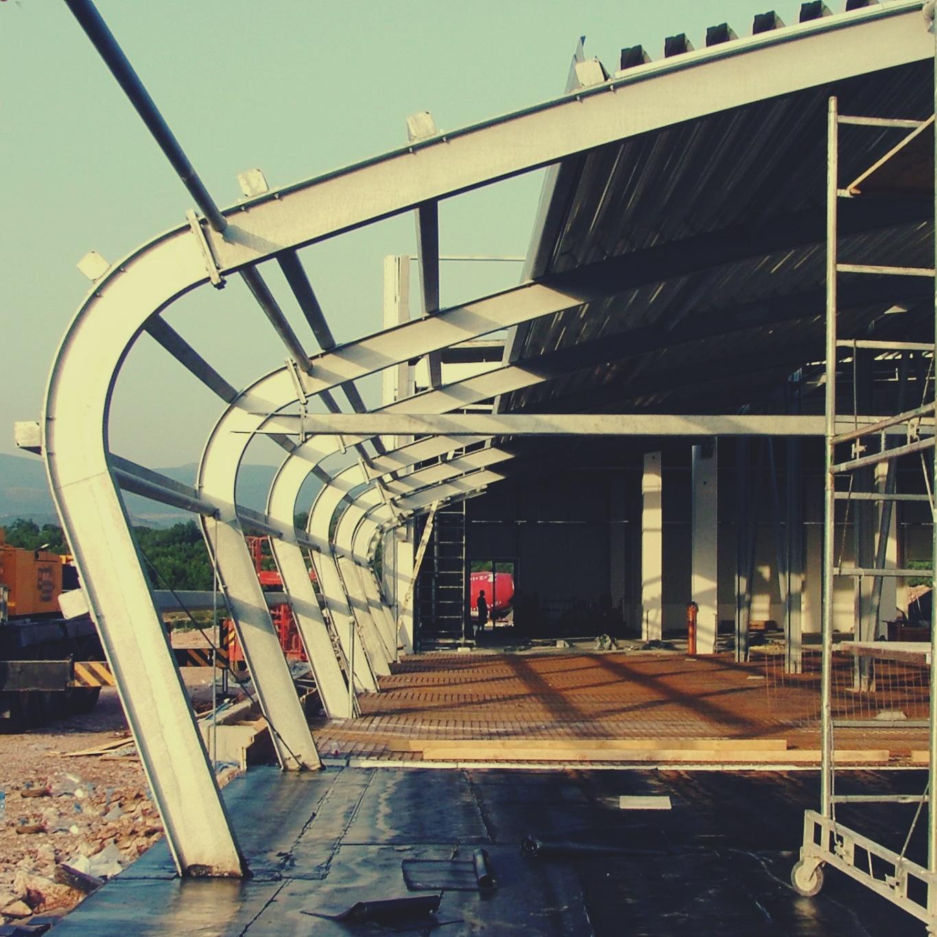 pevec rijeka, pevec, rijeka, hrvatska, croatia, upi-2m, upi2m, čelik, steel, structure, konstrukcija, pevec zagreb d.o.o.