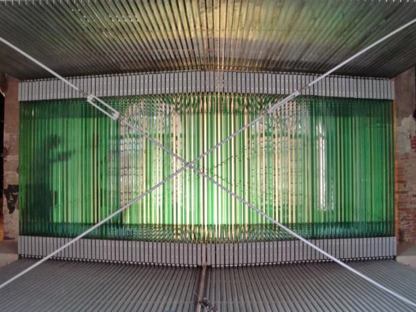 croatian pavilion, venice architecture biennale, venecijanski arhitektonski bijenale, 2004, frameworks, croatia, hrvatska, steel, čelik, venice bienalle 2004, construction, upi-2m, upi2m